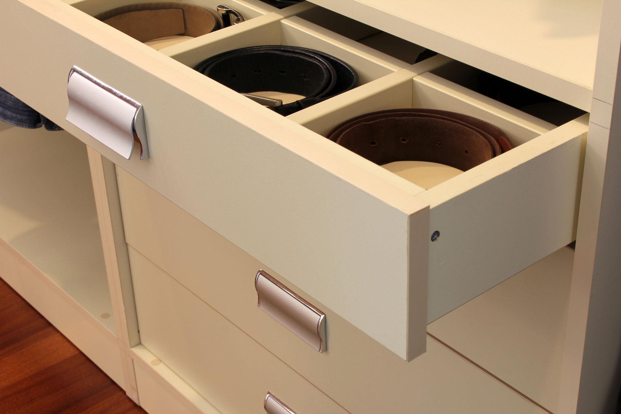 Практичные идеи для хранения ремней: 30 вариантов - в гардер.